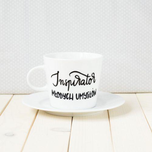 Filiżanka Inspirator