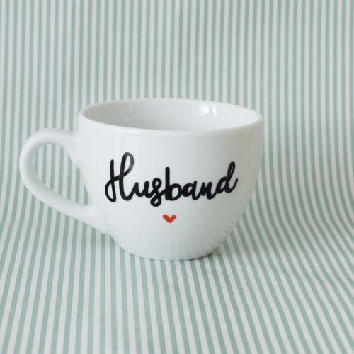 Kubek Husband