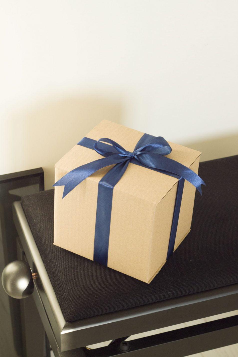 Pakowanie na prezent ( 1 produkt )
